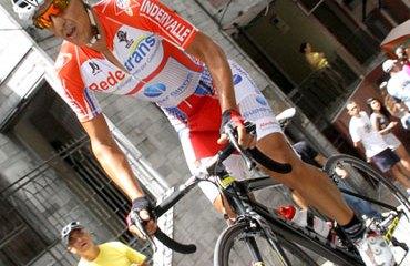 Juan Diego Ramírez va por el título de la prueba