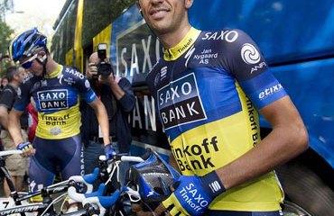 Contador quiere colgarse una medalla en estos mundiales