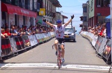 Rafael Robayo se impuso en la categoría E
