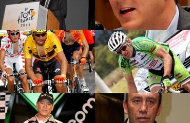 El mundo del ciclismo se pronunció sobre la sanción