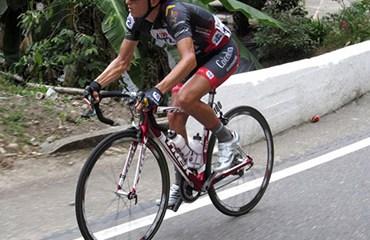 Jesus David Castaño (4-72 Colombia)
