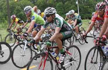 Flober Peña fue el mejor del equipo en la etapa