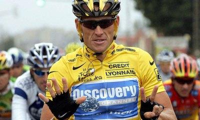 La agencia enviará más información sobre el caso Armstrong a la UCI, la AMA y la Corporación Mundial de Triatlón