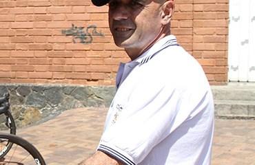 Carlos Mario Jaramillo confirmó el equipo 2013