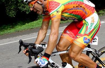 Este viernes se cierra la temporada ciclística