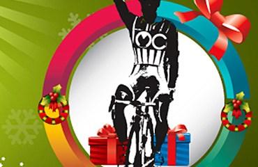 Feliz Navidad les desea Revista Mundo Ciclístico