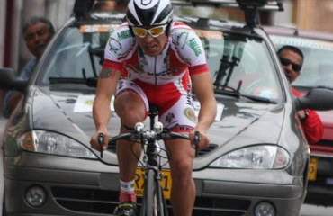 Pedro Herrera, campeón en élite