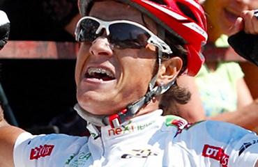 Carlos Betancur piensa en grande para este 2013
