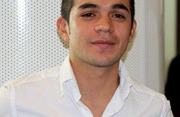 Duarte es una de las principales esperanzas del Team para el Giro