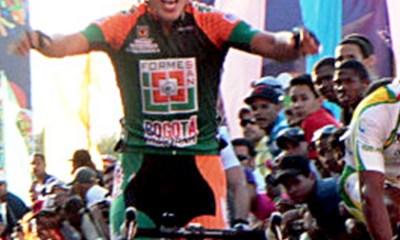 Sastoque le entregó al Formesán su primer gran triunfo en la carrera caribeña