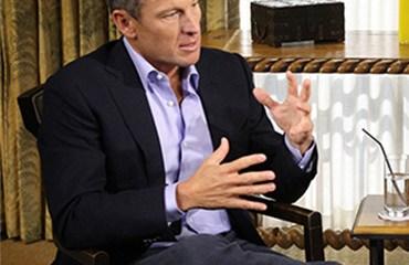 Lance Armstrong no le hablará a la USADA