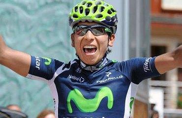 Quintana es el actual campeón de la prueba murciana