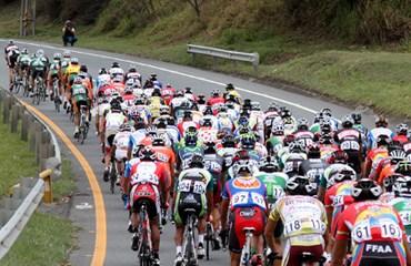 Con la Vuelta al Valle, se abre en forma la temporada del ciclismo nacional