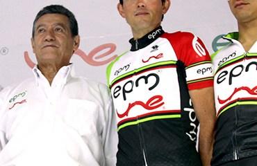 Sevilla es el capo del Epm-Une para este 2013