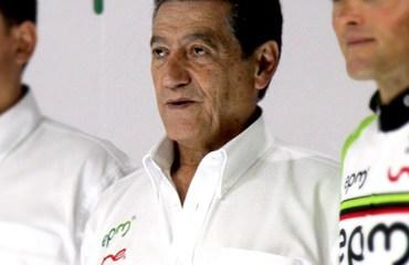 Raúl Mesa es el más victorioso en la prueba vallecaucana