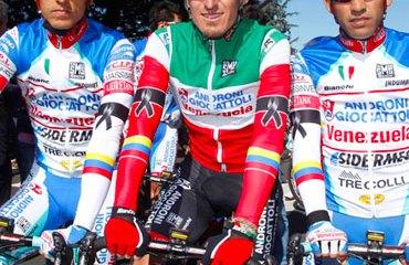 El Androni figuró en el GP Nobili