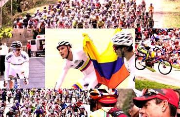 La actualidad del ciclismo nacional y mundial la encuentra siempre en RMC