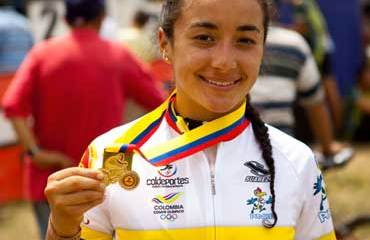 Xiomy Guerrero sale por el sueño Panamericano