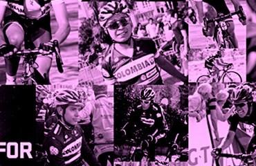 Colombia completó una exitosa primera semana del Giro de Italia 2013
