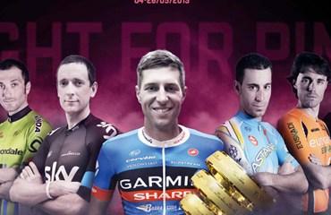 el británico Wiggins y el italiano Nibali, en la baraja de todos