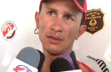 Pérez negó tajantemente haber tomado cualquier clase de sustancia