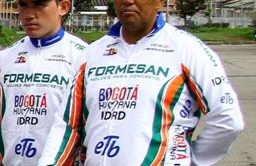 Carlos O. Guerrero D.T del Formesán