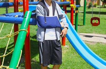 Chaves estuvo en cirugía por espacio de nueve horas