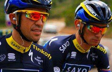 Contador señaló al Mont Ventoux como un puerto diferente a todos