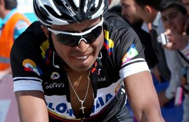 Atapuma volvió a poner al ciclismo colombiano en boca de todo el mundo