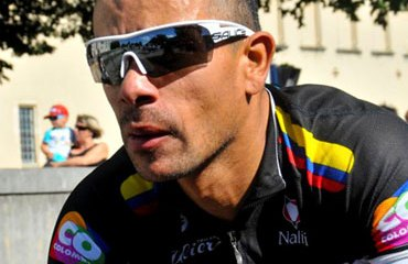 Leo Duque y una nueva victoria para el Team Colombia