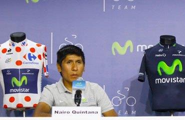 Quintana estuvo por 2 horas reunido con los medios de comunicación