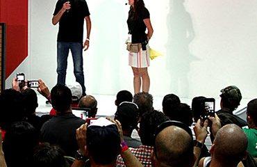 Mike Sinyard, fundador y CEO de la prestigiosa marca californiana