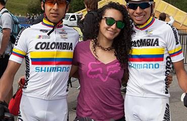 El Specialized-Tugo finalizó su gira de carreras por USA y Canadá con la disputa de la Copa Mundo UCI de Mont Sainte-Anne