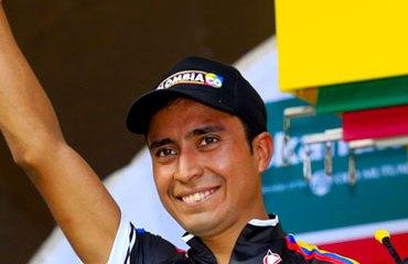 'El Puma' será otra de las cartas de nuestro país en el World Tour