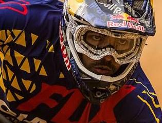 Gutiérrez es hoy por hoy uno de los mejores exponentes del Downhill a nivel mundial