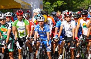 La Vuelta se trastea este jueves al departamento del Tolima