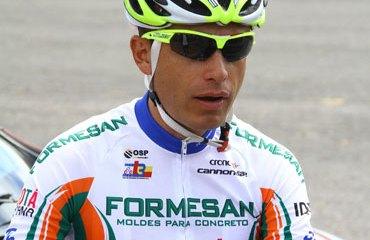 Iván Parra (Formesán-Bogotá Humana-ETB)