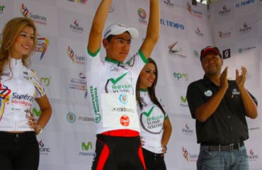 Sebastián Henao, otro gran ciclista que se va directo a Europa