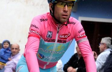 El 'Tiburón' Nibali quiere buscar el título del Tour de Francia 2014