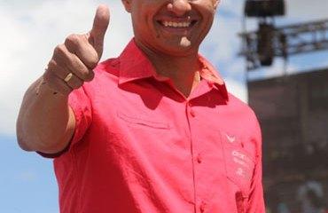 Luis A. Cely, listo para debutar con el Formesán