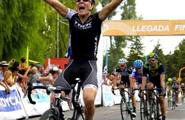 Nizzolo le entrega al Trek la 2ª victoria en el Tour