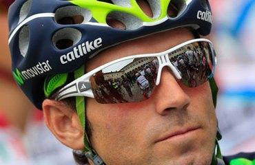 Valverde quedó a una sola jornada de revalidar el título