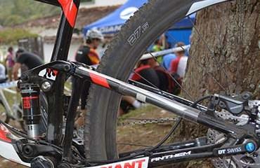 Las bicicletas de MTB con Rin 27.5 se han convertido en uno de los productos estrellas de GIANT a nivel mundial