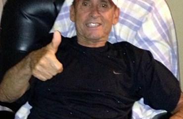Cochise avanza con éxito en la recuperación del accidente sufrido en Medellín