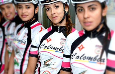 La manizalita Peñuela se subió al podio en Chile