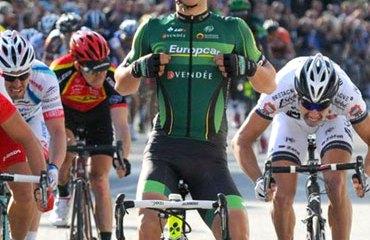 Coquard gana por primera vez la competencia francesa