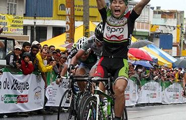 Walter Pedraza y su Campeonato Nacional en el Tolima 2013