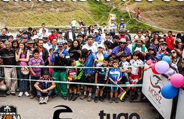 Gran balance arrojó la Copa Infantil Mezuena