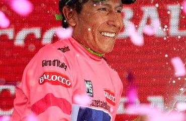 Quintana dio un paso decisivo para la conquista de su primera 'grande'