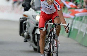 Spilak fue podio el año pasado de esta importante carrera